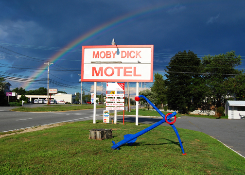 The moby dick motel cancellation policies for Reservation motel